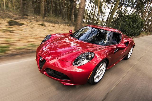 Alfa Romeo Warranty Cost