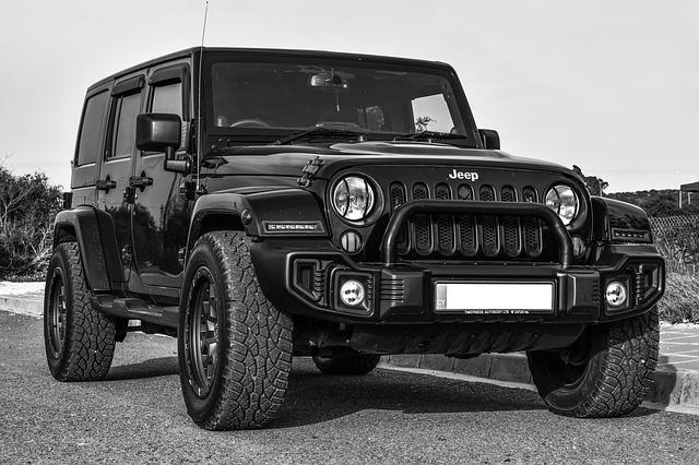 Jeep Warranty Cost